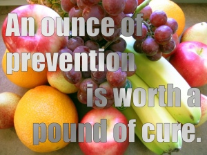 Ounce Prevention